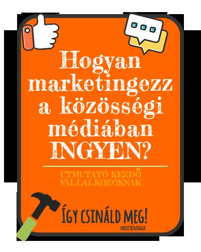 online médiabirodalom tréning