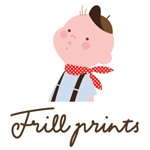 Fodor Anikó, Frill Prints