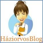 Ipolyi-Topál Gitta, Háziorvos blog