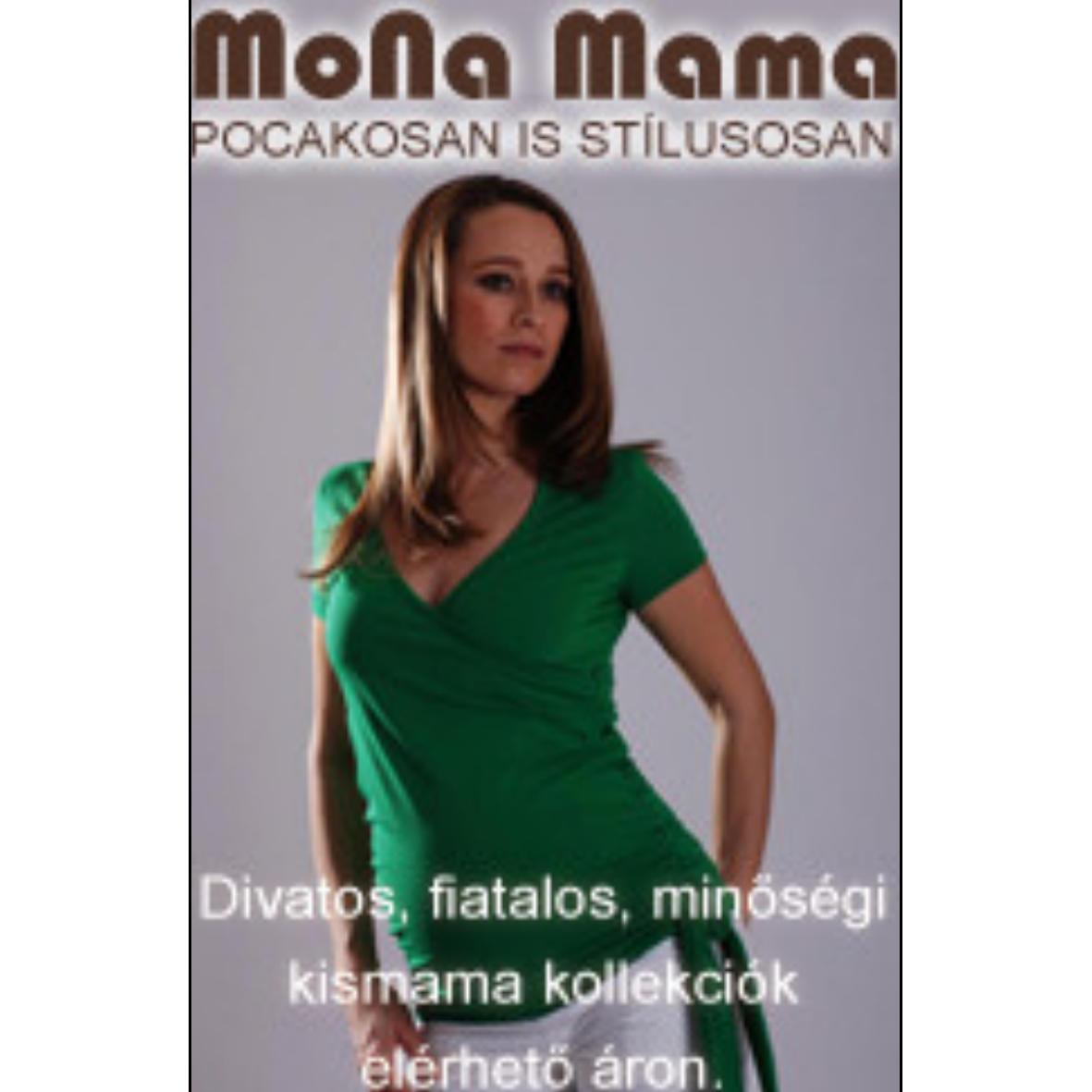 Mónus-Nagy Katalin, MoNa Mama