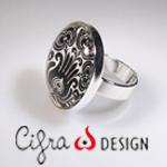 Bányász Melinda, Cifra Design