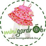 Minigardrób - Böjthe Borbála