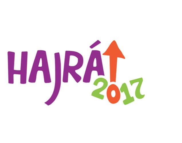 hajra2017logo